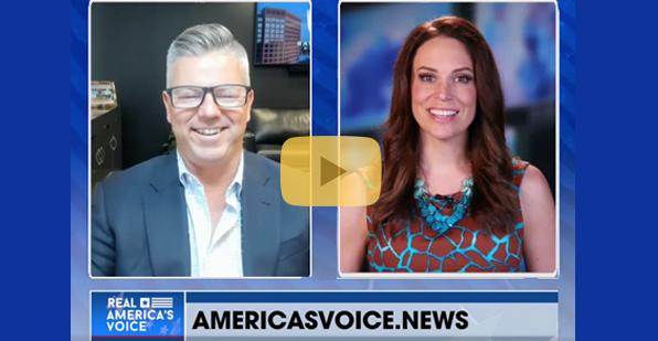 A Detroit financial advisor gives an update on Biden's spending plan on America's Voice Live