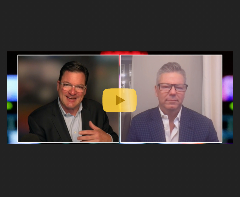 Terry Sawchuk on The Steve Gruber Show: Why Are the Markets Falling?