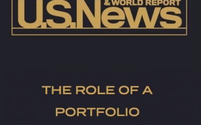 A Detroit wealth advisor explains the role of portfolio managers to U.S. News & World Report