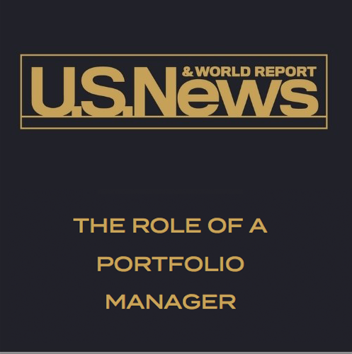 Terry Sawchuk Discusses the Role of a Portfolio Manager with U.S. News & World Report